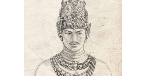 Tokoh-Tokoh Sejarah pada Masa Kerajaan Hindu