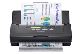 Scanner Driver And Epson Scan Utility V5.2.2.1