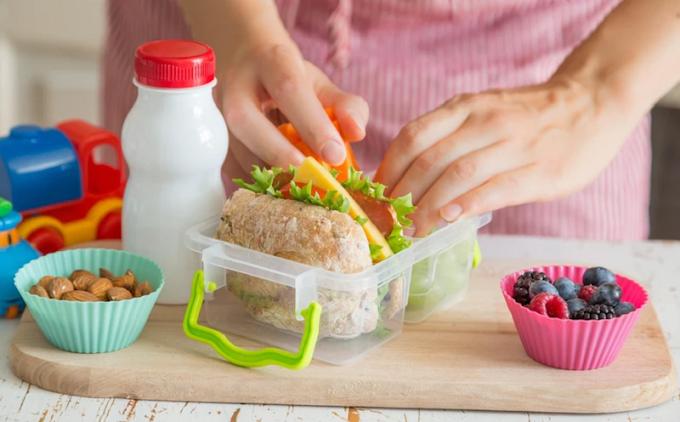 Okula giden çocuğunuz doğru besleniyor mu?