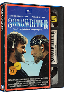 Blu-ray Review: Songwriter (1984)