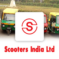 Scooters India Limited 2021 Jobs Recruitment Notification of Company Secretary Posts