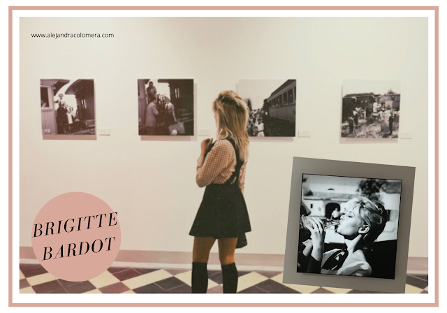 Cabecera Brigitte Bardot