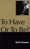 Book Cover of Erich Fromm