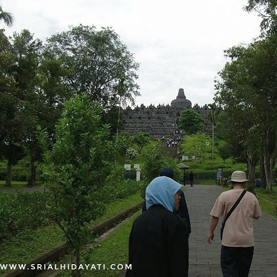 Generasi Milenial Peduli Cagar Budaya Indonesia