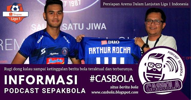 jadwal liga 1 indonesia