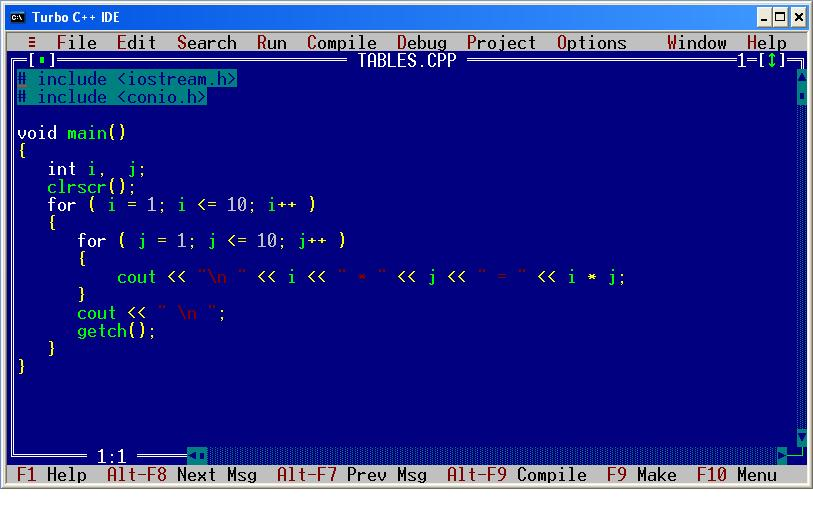 Write a program for pascal triangle in c programming