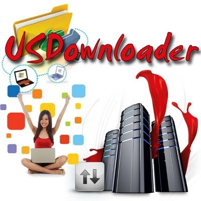 USDownloader 1.3.5.9 28.01.2016 Portable Download