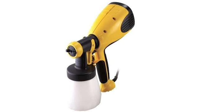 Wagner Spraytech 0417005 HVLP Sprayer