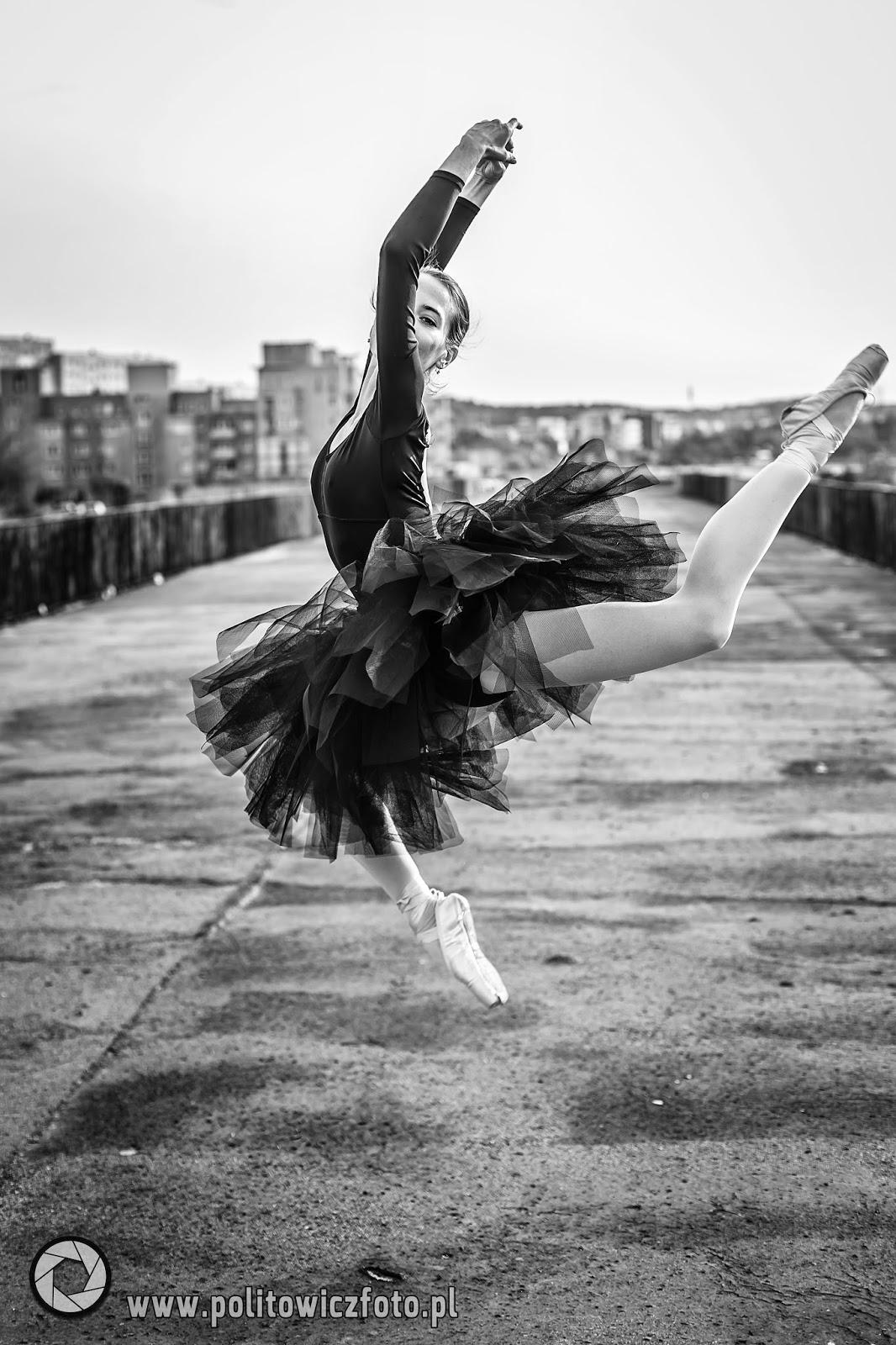 sesja balet Gdansk