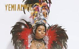 Download Video: Yemi Alade – Turn Up