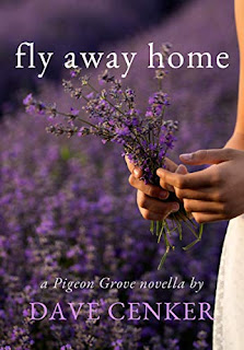 Fly Away Home: A Women's Fiction Novella by Dave Cenker - book promotion websites