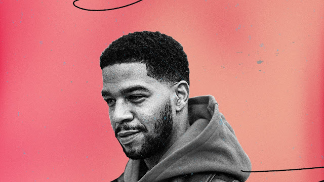 Kid Cudi's new song 'Do What I Want' and Entergalactic