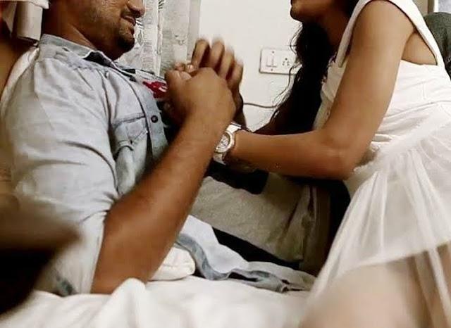 """BREAKING:""""जशपुर का युवक बिलासपुर"""" में गर्लफ्रेंड के साथ """"रंगरलियां""""मनाते पकड़ाया, """"पत्नी ने दोनों को जमकर पीटा'.."""