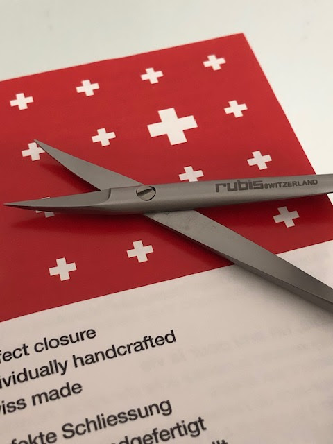 Rubis Classic  Scissors