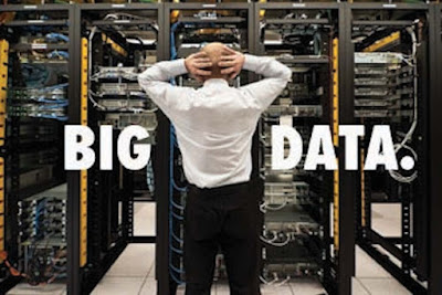 People vs Big Data