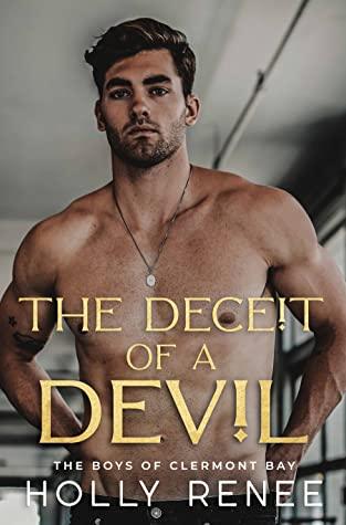 ❥ ARC REVIEW ❥ THE DECEIT OF A DEVIL