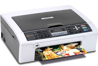 Printer Brother MFC-230C Driver Download