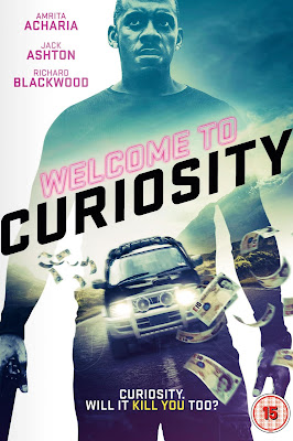 Welcome To Curiosity 2018 Custom HD Sub