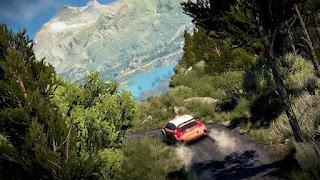 WRC 7 PC Full Version
