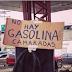 Cartel del Golfo no sufre escasez de gasolina en Reynosa, siguen con sus persecuciones