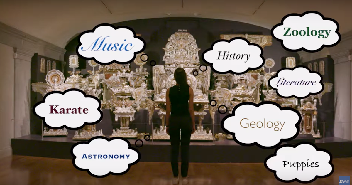 Re:Frame -- The Smithsonian's Smart New Video Series About Art (and More!)