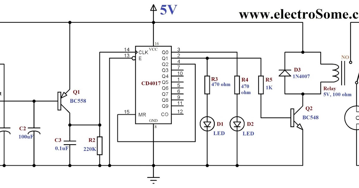 PROJECT THEORY: WIRELESS SWITCH (Based on IR, One click to