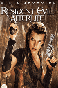 Resident Evil: Afterlife (2010) Dual Audio [Hindi-English] 720p HQ
