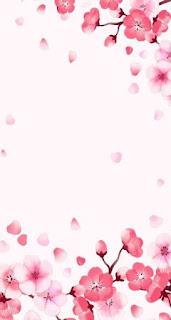 Gambar wallpaper wa bunga xiaomi