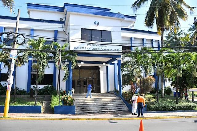 Ayuntamiento Santo Domingo Oeste inicia plan de limpieza denominado Municipio Limpio
