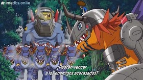 Digimon Adventure (2020) Capítulo 29 Sub Español HD