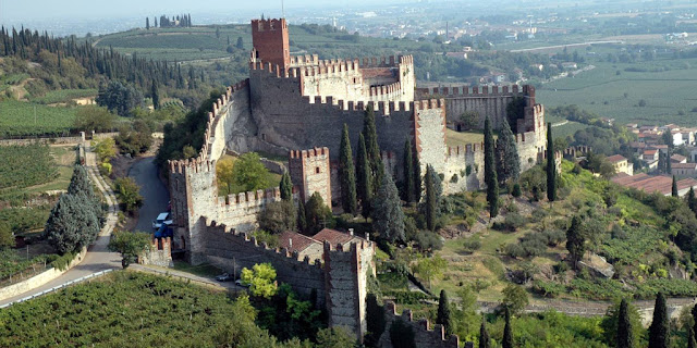 Scopri i borghi piu' belli in Italia,partendo da qui.