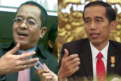 Sripeni Cs Dimarahi Jokowi, Said Didu: Pimpinan PLN Diangkat Sesuai Persetujuan Presiden