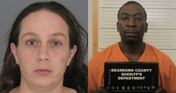This Woman Just Admitted To Repeatedly Trafficking Her 11-Year-Old Daughter For Heroin