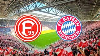 مشاهدة مباراة بايرن ميونخ و فورتونا دوسلدورف في الدوري الألماني 30 مايو 2020