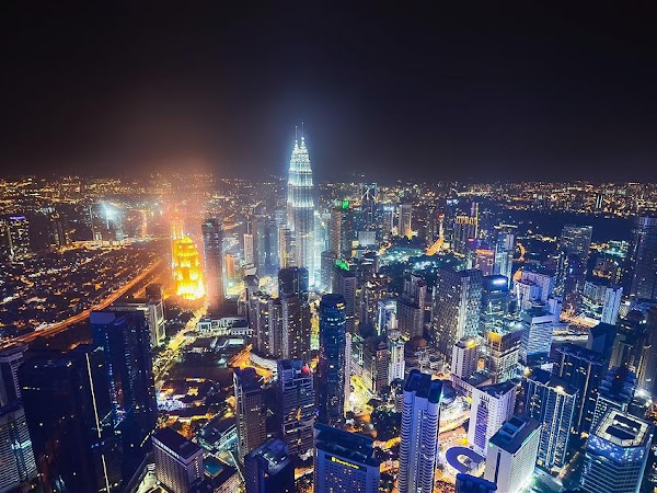 5 TIPS TO TRAVEL CHEAP IN KUALA LUMPUR