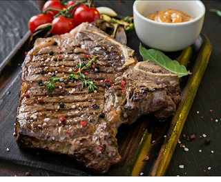 how to cook a delicious steak