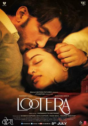 Lootera 2013 Full Hindi Movie Download