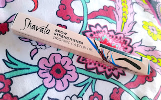 Shavata Brow Strengthener