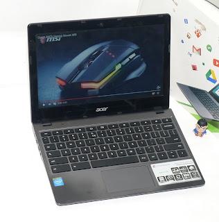 Acer ChromeBook C720 N2957U Fullset