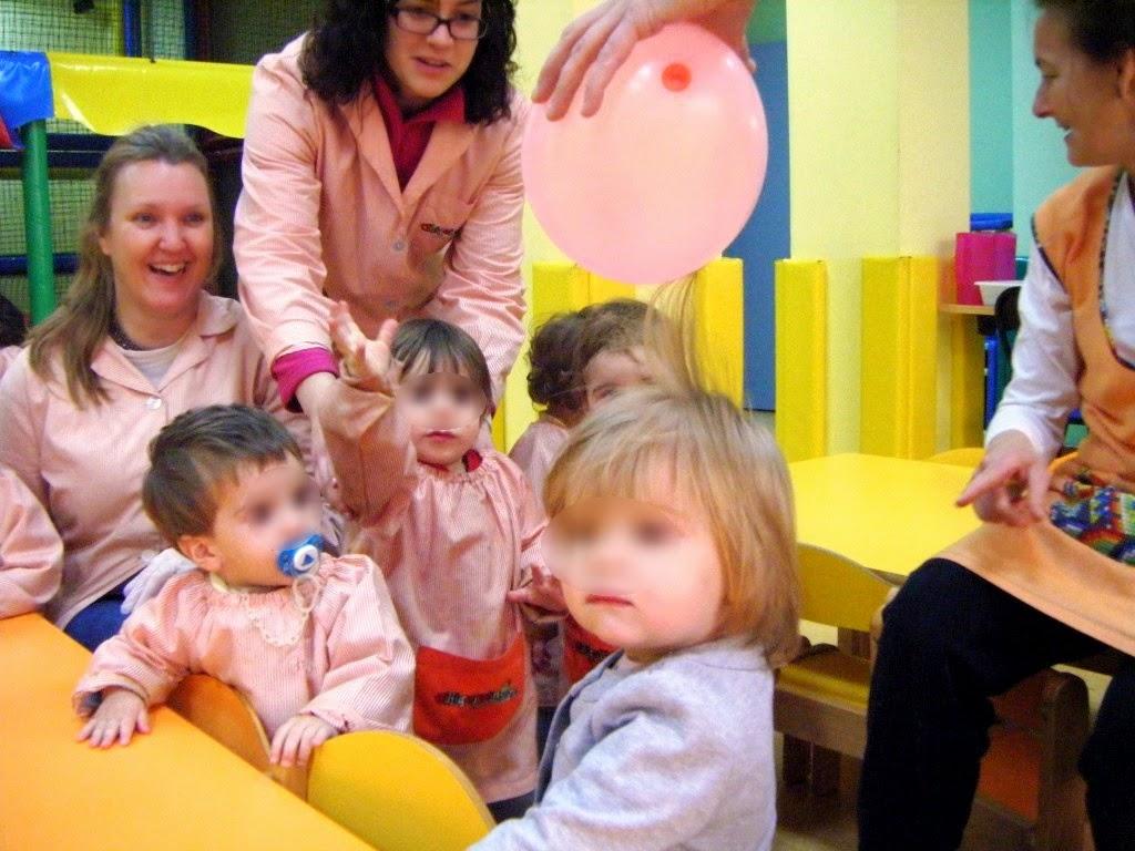 Proyecto de ciencia para niños de 0 a 3 años