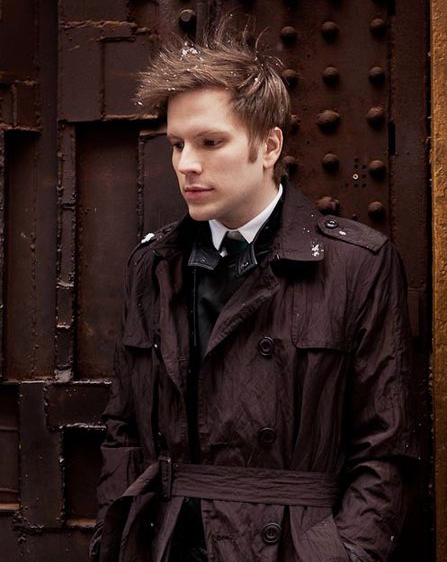 Patrick Stump HairStyles - Men Hair Styles Collection