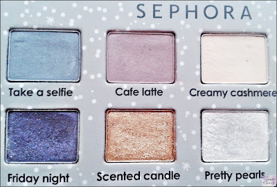 Sephora Wishes come true