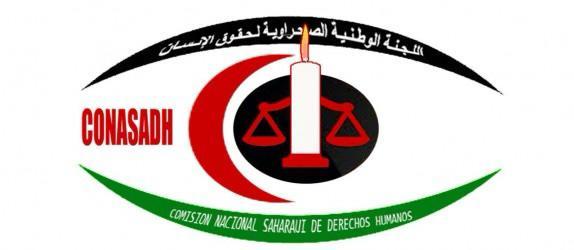 اللجنة الوطنية الصحراوية لحقوق الإنسان تحمل الاحتلال المسؤولية عن الأوضاع الصحية للسجناء الصحراويين بعد انتشار كورونا في المغرب