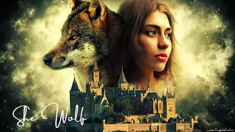 The true story God's she wolf | Croatian Myths | creepypasta