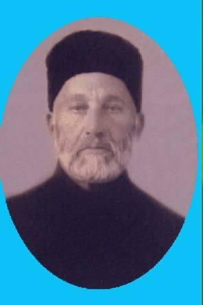 Ağa Mir Abbas Mir Qədirov