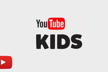 Cara Memblokir Konten Dewasa Pada Youtube untuk Anak-anak