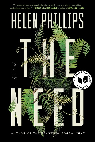 The Need Book by Helen Phillips pdf