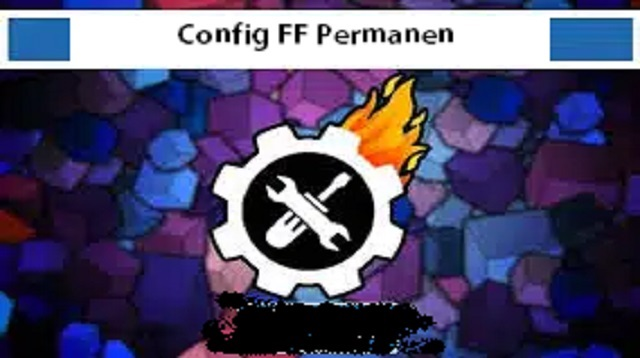 Config FF Permanen