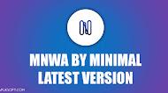[UPDATE] Download WhatsApp Mod MNWA v6 (Final) by Minimal