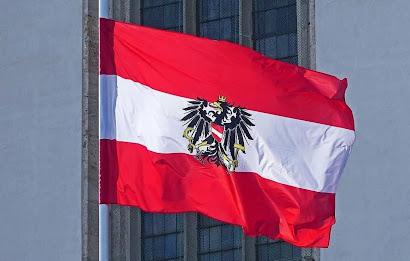 مقر,السفارة,النمساوية,في,بيروت,تضرر,جراء,الانفجار